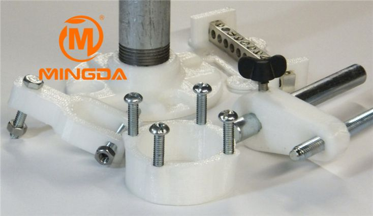 #3dprinter, #3dprintingmodels  Hello, everyone! This is Theresa from MINGDA Technology Co., Ltd.   Our company is a manufacturer of FDM 3D printer, 3D scanner and 3D printing filament etc, exporting machine to more than 180 countries and regions.  I will share some beautiful printing models printed by our industrial machines with you.  If any question or interest, contact with Theresa. Skype: esd-mingda WhatsApp: +86 13026644554 WeChat: Theresa356 Email: md3dprinter@gmail.com