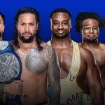 When is WWE Fastlane 2018 and whos fighting?