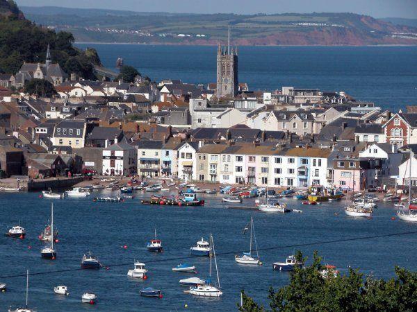 Teignmouth...Devon
