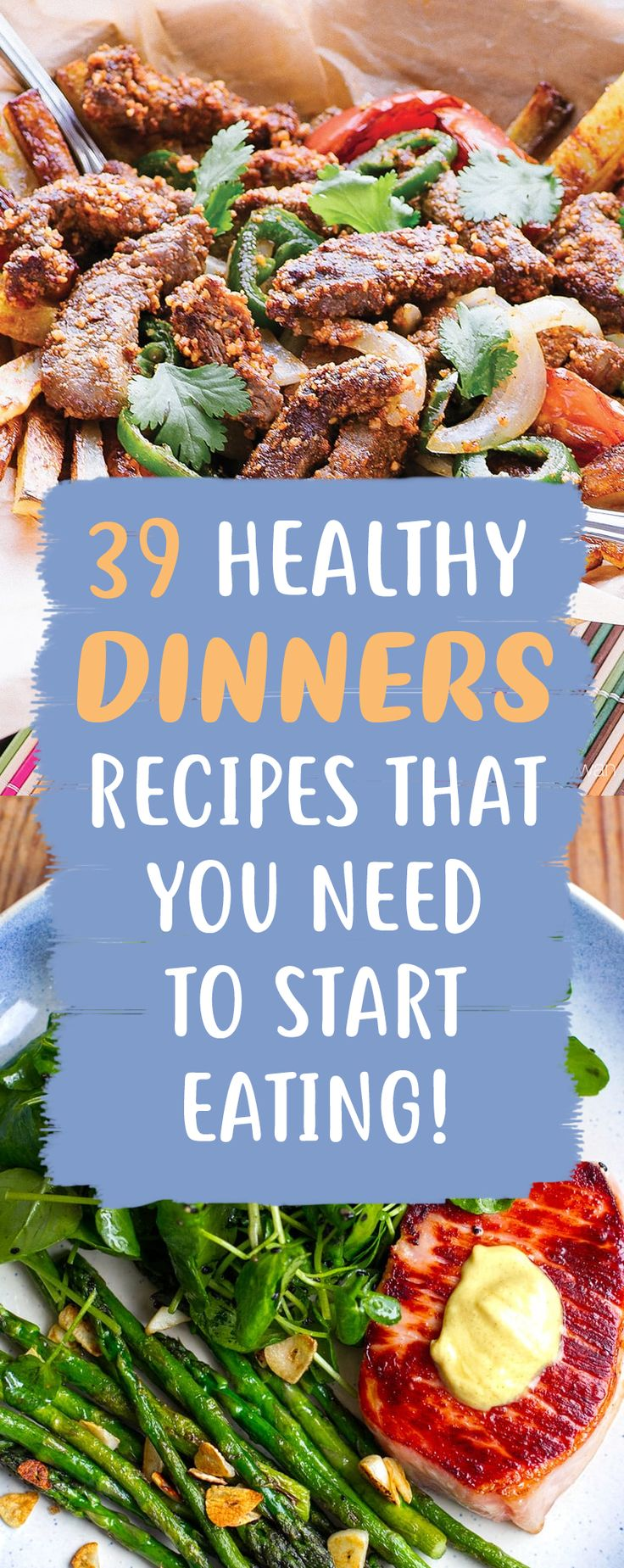 39 Fat Loss Dinner Recipes That You Need To Incorporate In Your Diet!