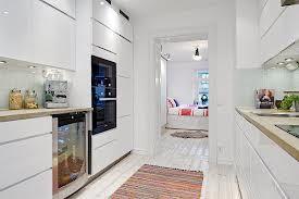 küche lang schmal - Google-Suche
