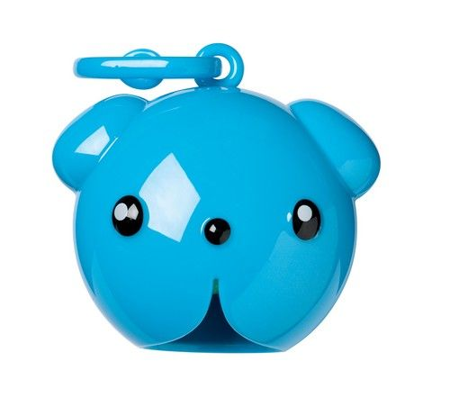 Ramasse crottes Korokoro chien Nano United Pets bleu https://www.cupofdog.fr/collier-harnais-chihuahua-petit-chien-xsl-243.html