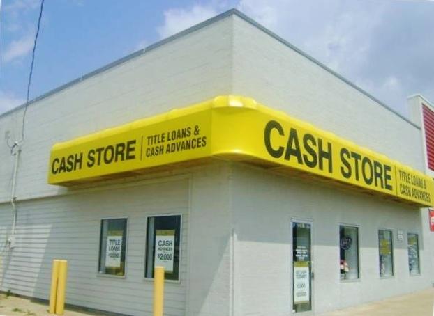 Payday loan chickasha photo 6