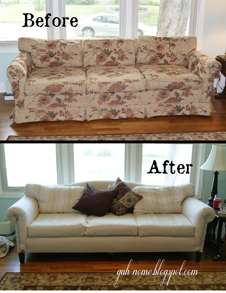 Reupholstering Sofa Cushions Do It Yourself Outdoor Canada Recovering A Home And Textiles - Thesofa