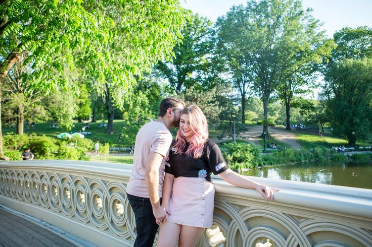 Pré Wedding no Central Park – Nova Iorque — Niina Secrets