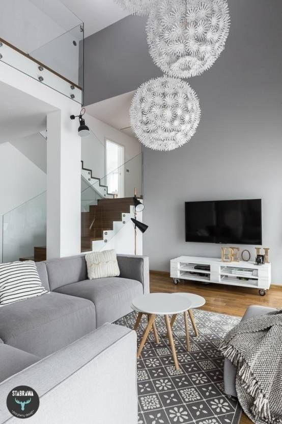 Eine Wohnung Wie Aus Einem Hochglanzmagazin