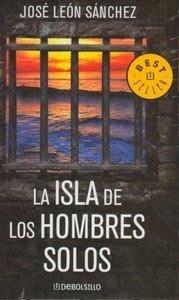 La isla de los hombres solos, de lo mejor de Costa Rica