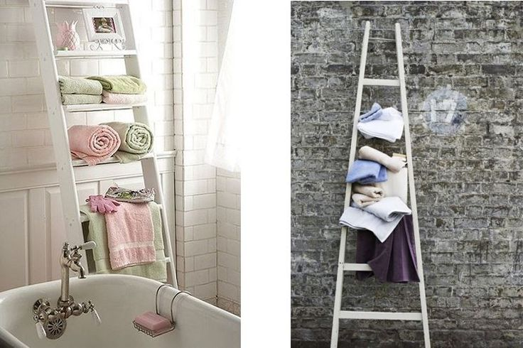 43 fantastiche immagini su idee per la casa su pinterest - Portasalviette bagno ...