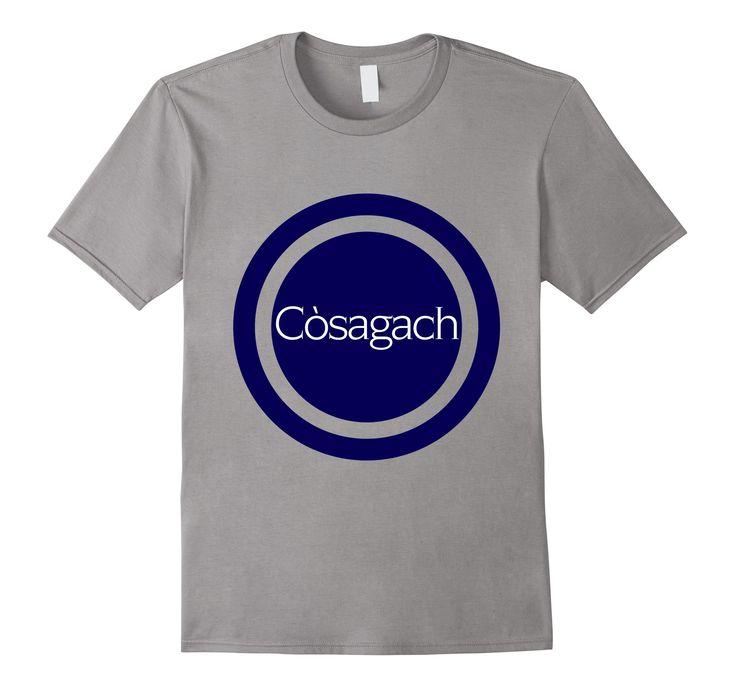 Amazon.com: Cosagach is a Scottish Gaelic Word for Being Cosy or Snug: Clothing  #cosy #snug #gaelic #visitscotland #hygge #snuggleup #ladiestshirts #womenstshirts #unisex
