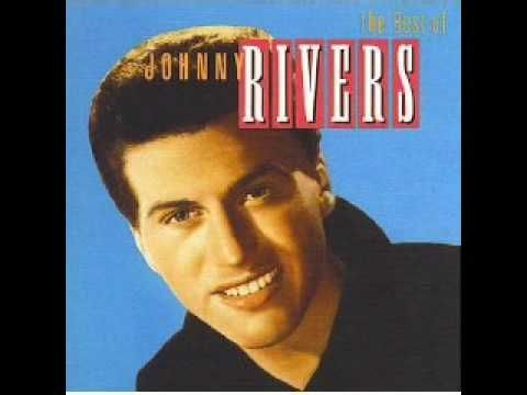 Johnny Rivers - Slow Dancing Swayin To The Music ~  love this song