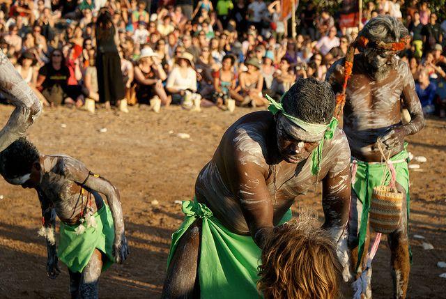 The Indigenous or Aboriginal People of Australia ...