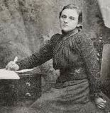 Joan Torrance 12 September 1867 -1943 She was born in Stranrear, Scotland. She lived in Australia during the war and was very pro Australia.