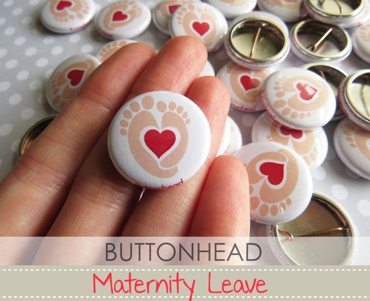 Buttonhead will be closed from late-November 2015 to mid-January 2016 for maternity leave. Details & dates here >>
