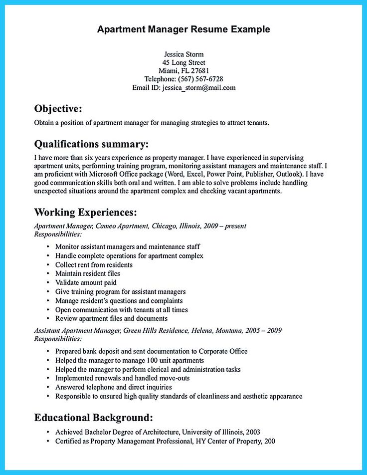 1000 ideas about sample resume on pinterest resume examples free resume builder and