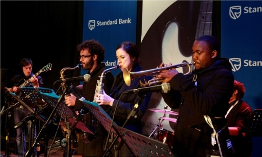 Standard Bank's very own National Youth Jazz Band will be performing at Bassline from 7p.m - 8p.m on 23/08/13. Tickets for this stage are R350. Follow this link to book yours now http://www.joyofjazz.co.za/