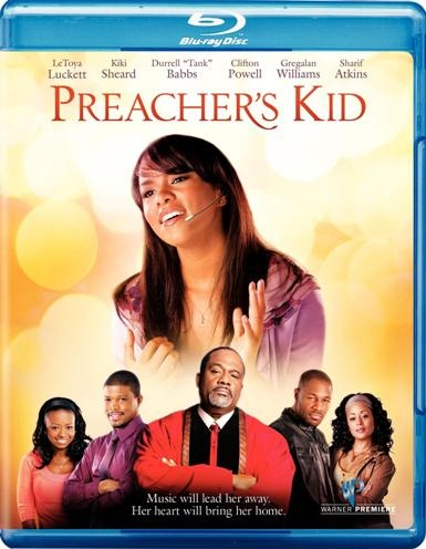 """Preacher's Kid"" - Christian Movie/Film on Blu-ray. Check out Christian Film Database for more info - http://www.christianfilmdatabase.com/review/preachers-kid/"