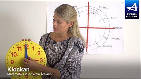 Sweden Academy utbildning för alla