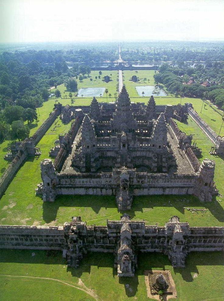 Angkor - Cambodge Stone & Living - Immobilier de prestige - Résidentiel & Investissement // Stone & Living - Prestige estate agency - Residential & Investment www.stoneandliving.com