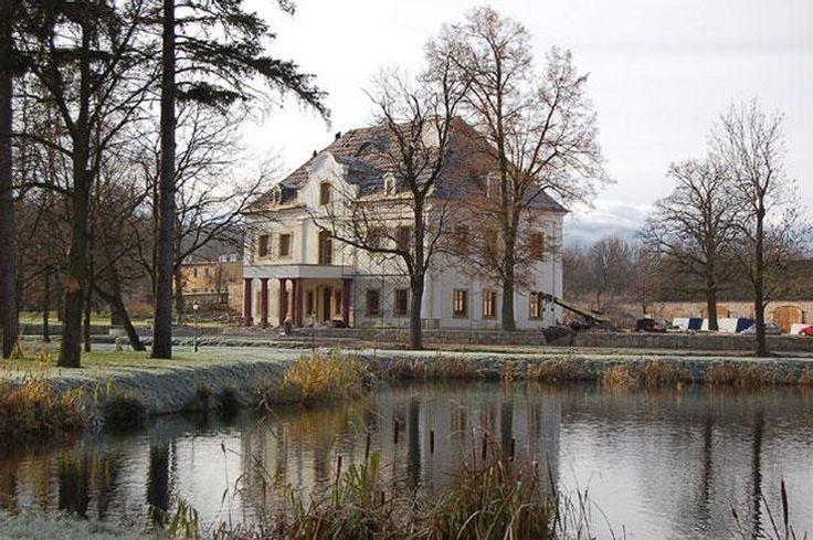 Dolina Pałaców i Ogrodów Kotliny Jeleniogórskiej