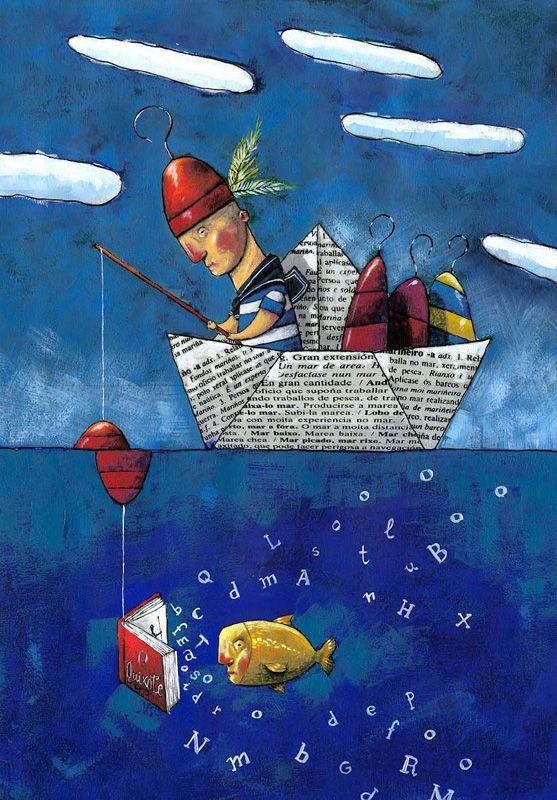 Pesca > Andrés Meixide Gayoso -