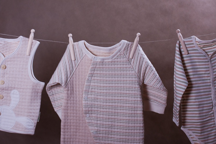 Organic cotton. Natural Colours created by Nature.