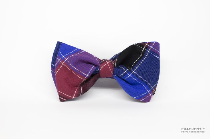Mr. Jazzy Soul, self tied bow tie, www.frankentie.com