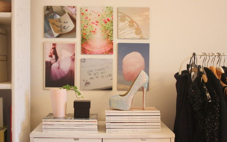 tumblr in meinem zimmer | kleinstadtcarrie - mode & lifestyle, Moderne deko