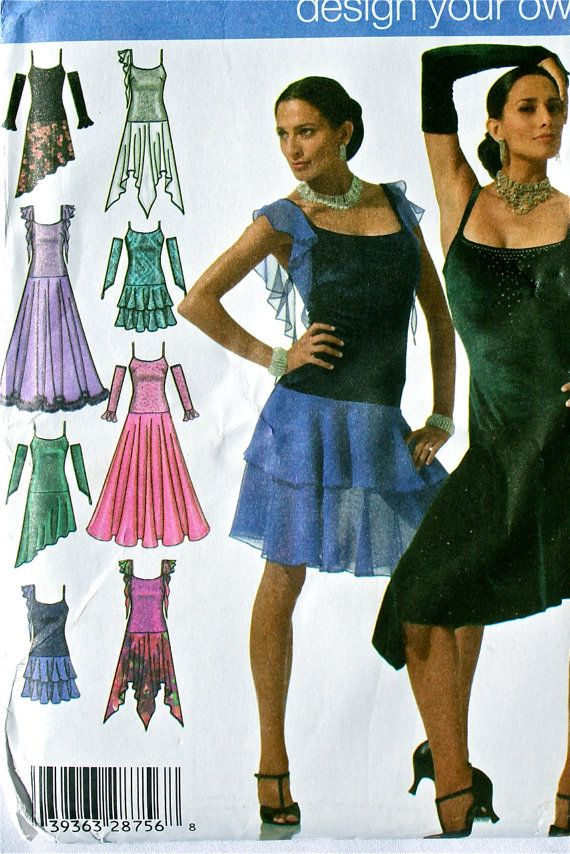 25 best Patterns images on Pinterest   Sewing patterns, Modeling and ...