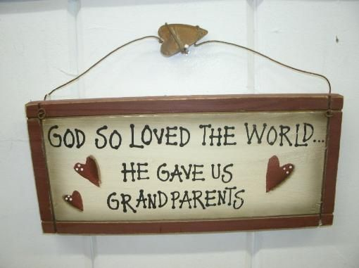 Grandparents Day Poems And Quotes – Air Media Design