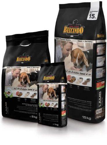 Aus der Kategorie Trockenfutter  gibt es, zum Preis von EUR 44,80  Alleinfuttermittel für Hunde<br><br>Ausgewählte Rohstoffe mit einem ausgewogenen Verhältnis von Energie und Mineralstoffen sorgen für ein ausgeglichenes Wachstum. Viel zartes Lamm und bekömmlicher Reis machen BELCANDO® JUNIOR LAMB & RICE auch für empfindliche Junghunde gut verträglich.<br><br>Wertvolle Chiasaat unterstützt die Verdauung mit natürlichen Schleimstoffen und liefert essentielle Fettsäuren.<br><br>Auf die Zutaten…