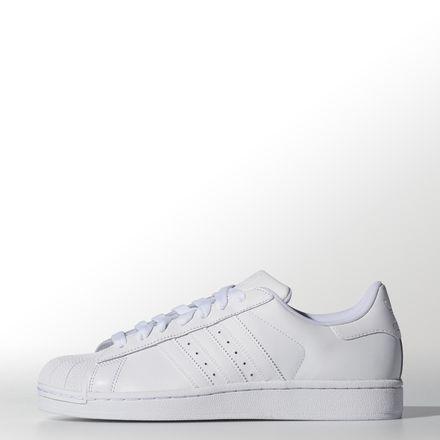 white sneakers · Addidas SuperstarSuperstar 2Adidas MenWhite SneakersAdidas  OriginalsSuperstars ...