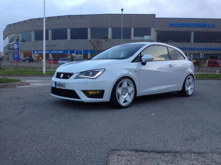 Best looking Facelift Mk5 *warning may cause mess in trousers* - SEAT Cupra.net - SEAT Forum