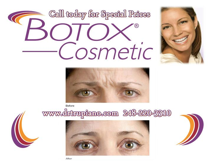 Request a appointment at:  www.drtrupiano.com/contact-us/ or ☎ call our Troy Office 248-220-3310 for Special pricing on #botox® 💉 #brotox  #fillers 💋 #Juvederm® #facialaesthetics #troy #oaklandcounty #ferndale #injectables  #RochesterhillsMI #cosmeticmedicine #followme #boardcertifiedplasticsurgeon #drtrupiano #johnmtrupianomd