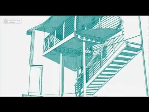Sketch Engines in ArchiCAD 2 of 2