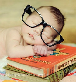 just so tired~!: Picture, Babies, Photo Ideas, Newborn Photo, Baby Photo, Bookworm, Kid