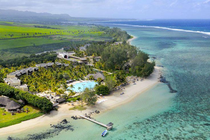 Outrigger Mauritius Resort & Spa, Mauritius
