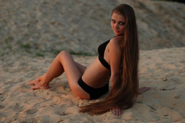 Online Russian Dating Photos of Women