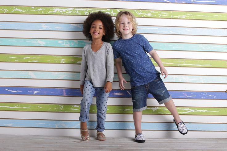 Vélez for Leather Lovers | Vélez Kids Ref 1: 1013424 Ref 2: 1013259