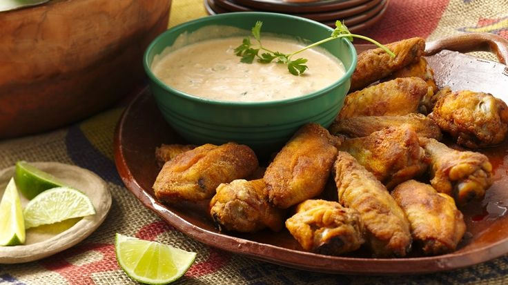 Emeril's+Hot+Wings glazed chicken salsa hot wings emeril s queso see ...