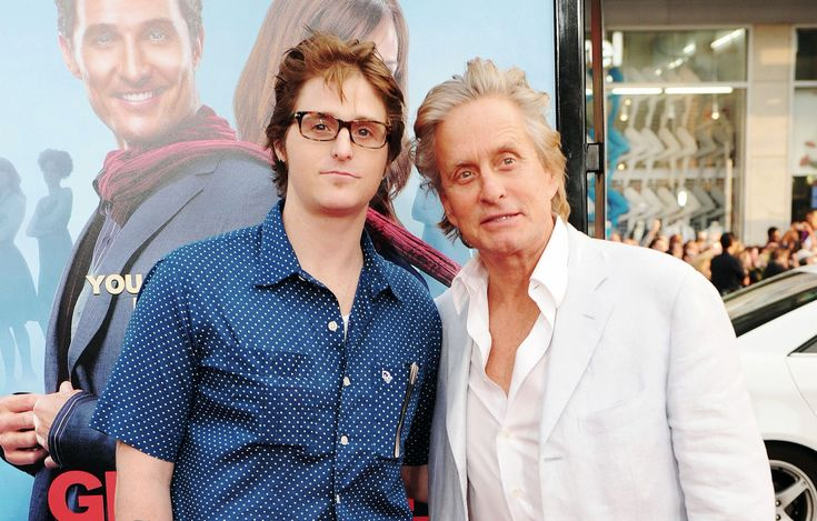 Michael Douglas' son Cameron Douglas was reportedly released from jail after nearly seven years following a 2010 drug charge — details