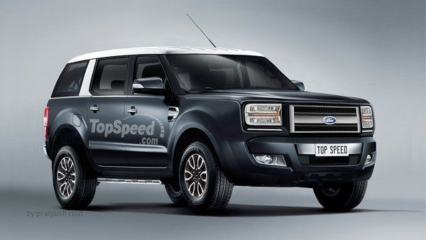 2020 Ford Bronco Review Top Speed With Regard To Price Of A 2020