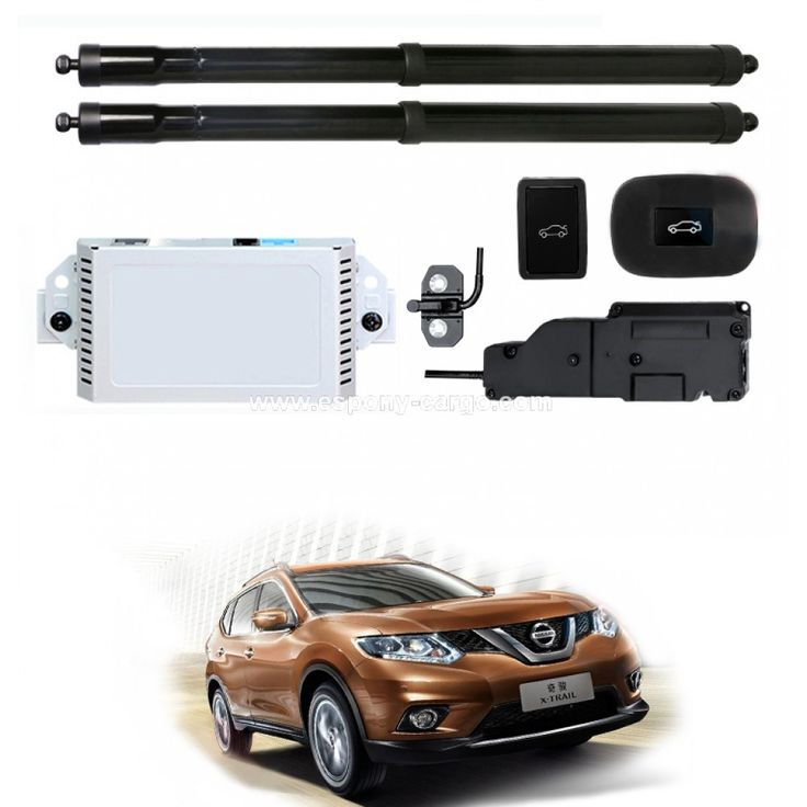 Smart Auto Electric Tail Gate Lift for Nissan X-Trail 2014 2015 2016 2017