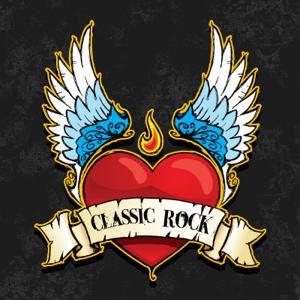 """Hot"" Classic Rock Songs"