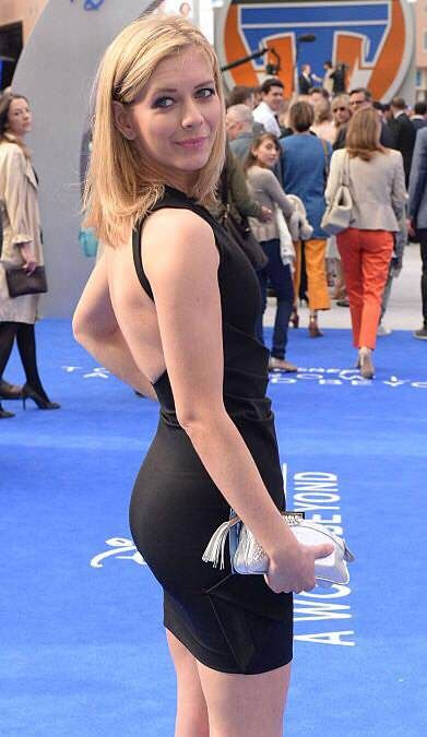 Rachel Riley - A Fan Site • View topic - Rear of the Year