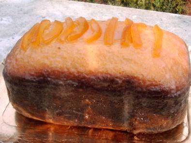 Pan d'arancia mdp