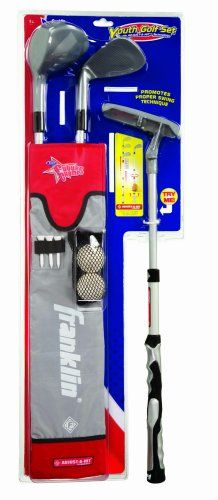 Youth Golf Set with ADJUST-A-HIT Technology at http://suliaszone.com/youth-golf-set-with-adjust-a-hit-technology/