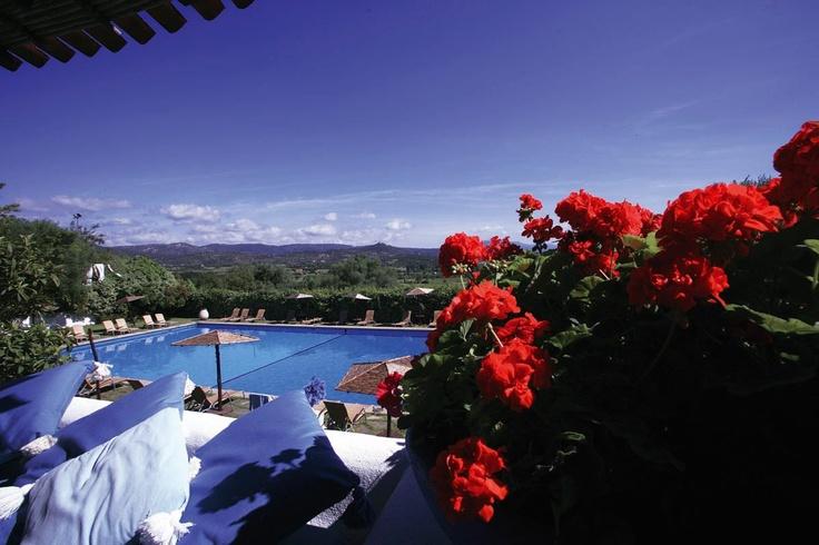 Hotel Su Gologone, Oliena