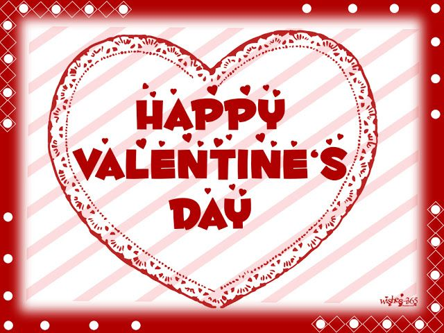 The 25+ best Happy valentines day wishes ideas on Pinterest ...