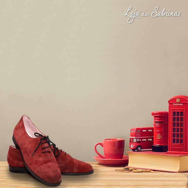 Os sapatos London são cosmopolitas, confortáveis e versáteis. Companheiros ideais para partir à descoberta das suas cidades favoritas.