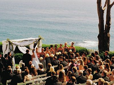 47 best wedding venues images on pinterest boyfriends entrance cypress sea cove a malibu oceanfront private estate where you can have a beautiful wedding junglespirit Images